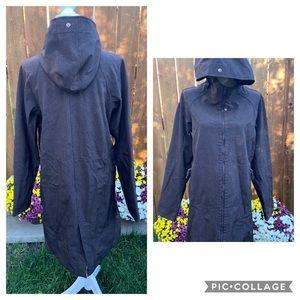 Lululemon Apres Jacket Herringbone size 8
